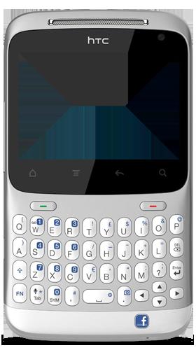 HTC Cha Cha Yardım - TURKCELL