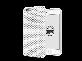 AndMesh iPhone 6 Plus/6s Plus Delikli Koruyucu Kılıf
