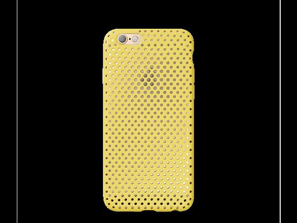AndMesh iPhone 6/6s Delikli Koruyucu Kılıf