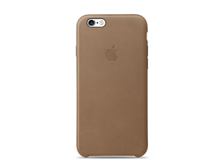 Apple iPhone 6/6s Deri Kılıf