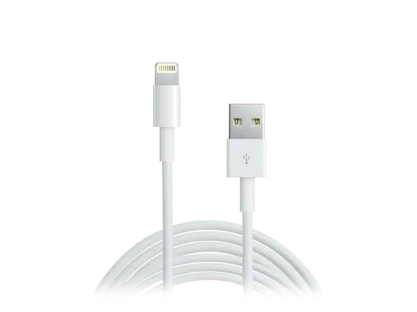 Apple Lightning Şarj ve Senkronizasyon Kablosu 1m