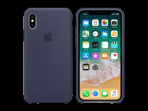 Apple iphone X Silikon Kılıf
