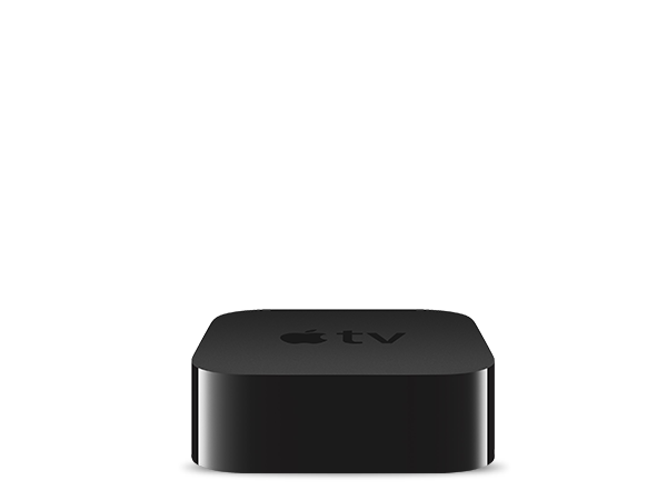 Yeni Apple TV - 32GB