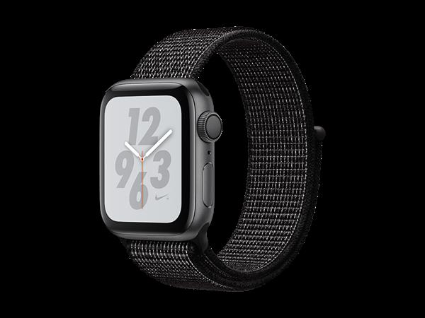 Apple Watch Nike+ Series 4 GPS 40mm