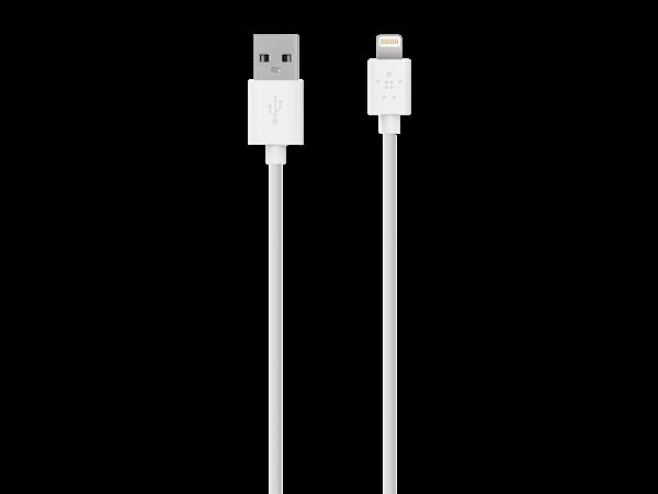 Belkin Lightning Şarj ve Data Kablosu (1.2m)