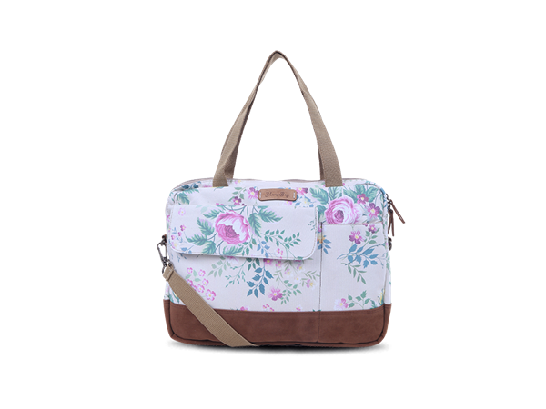 BloominBag Spring Blossom Laptop Çantası 15 inc
