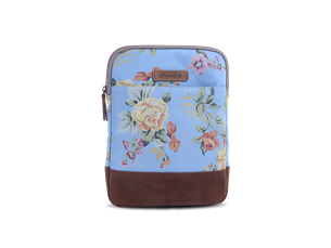 BloominBag Water Peony iPad Çantası