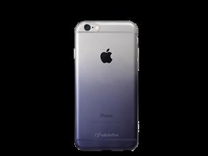 Cellular Line iPhone 6/6s Gölgeli Yarı Şeffaf Kılıf