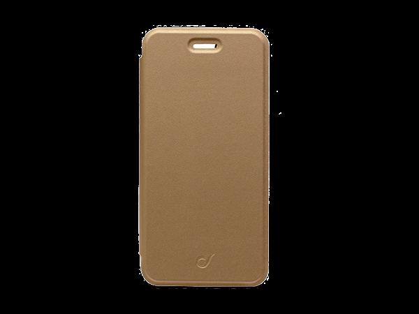 Cellular Line iPhone 7/8 Kapaklı Şeffaf Kılıf