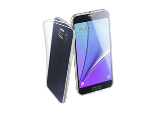 Cellular Line Samsung S7 Şeffaf Koruyucu Kılıf