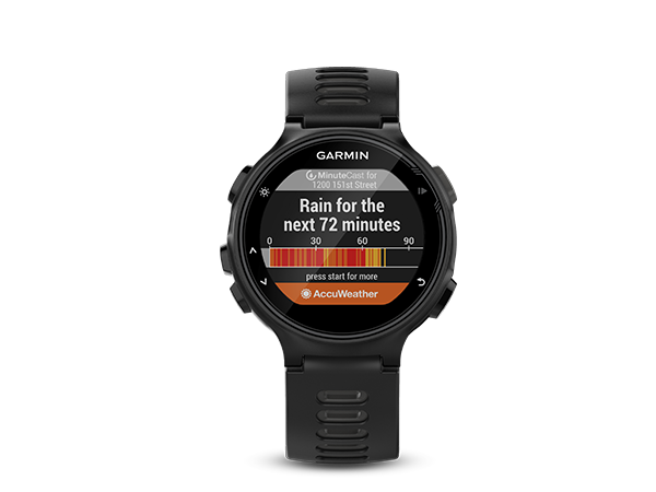 Garmin Forerunner 735 XT Akıllı Saat