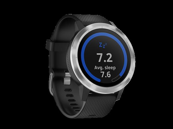 Garmin Vivoactive 3 Akıllı Spor Saat