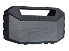 ION Plunge Bluetooth Hoparlör