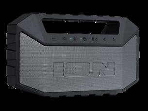 ION Plunge Bluetooth Hoparlör