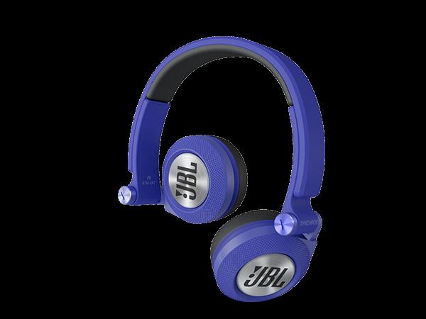 JBL E30 Kablolu Kulak Üstü Kulaklık