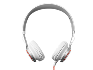 Jabra Revo Kulak Üstü Kulaklık Beyaz