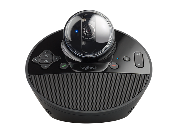 Logitech BCC950 Konferans Kamerası