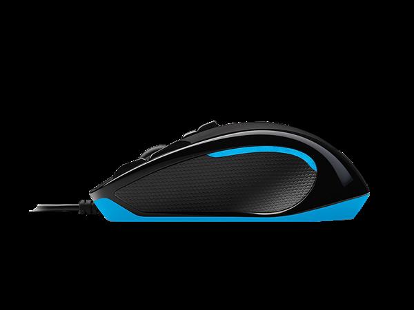 Logitech G300S Optik Oyun Mouse