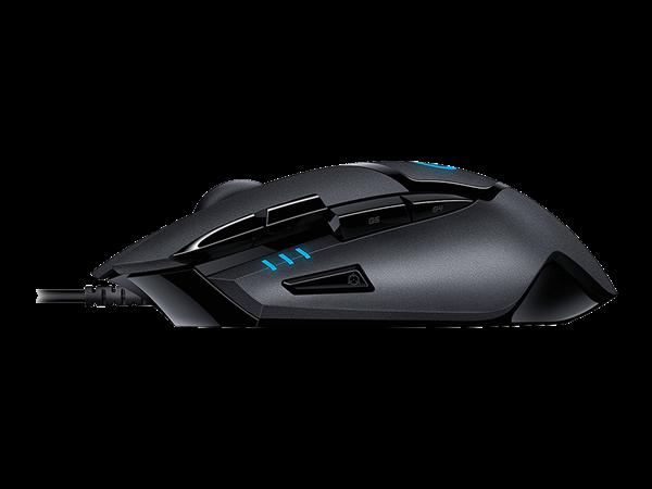 Logitech G402 Hyperion Fury Oyun Mouse