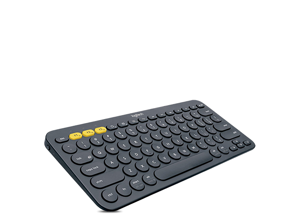 Logitech K380 Multi Device Bluetooth Klavye