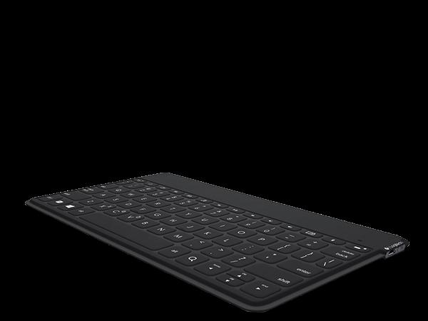 Logitech Keys To Go Android Windows Klavye