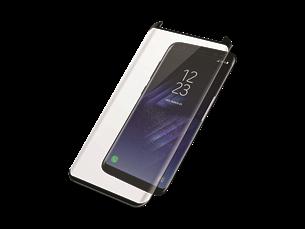 PanzerGlass Samsung Galaxy S8 Plus Cam Ekran Koruyucu