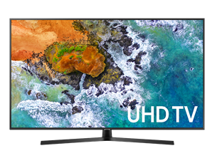 Samsung 55 NU7400 7 Serisi Smart 4K UHD TV