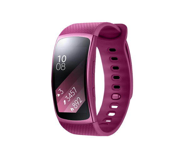 Samsung Gear Fit2 Large