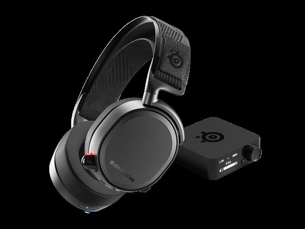 SteelSeries Arctis Pro Bluetooth Kulak Üstü Kulaklık