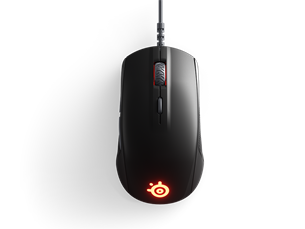 SteelSeries Rival 110 RGB Oyuncu Mouse