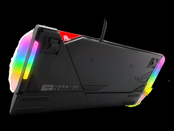 Asus ROG Strix Flare Mekanik Oyuncu Klavye