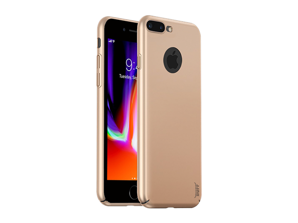 Buff iPhone 8 Plus Slim Fit Koruyucu Kılıf