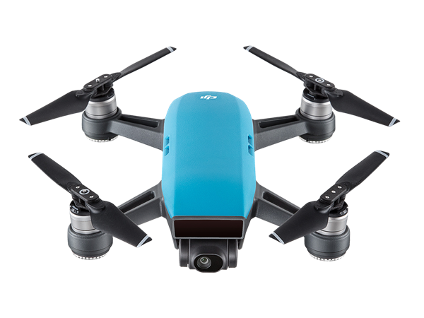 DJI SparkFly More Combo Drone