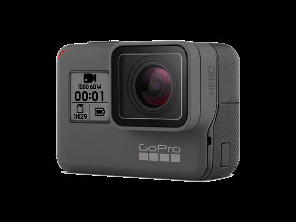GoPro Hero Aksiyon Kamerası (2018)