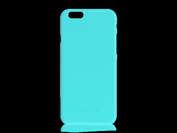 Happy Plugs iPhone 6/6s Ultra İnce Koruyucu Kılıf