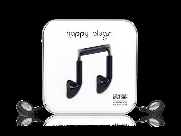 Happy Plugs Earbud Kulaklık