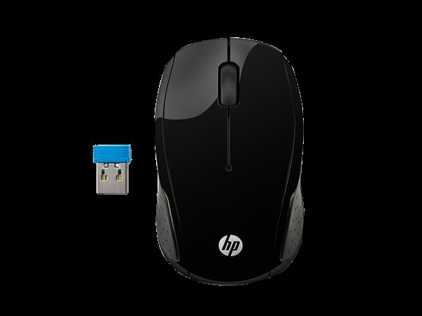 HP 200 Kablosuz Mouse