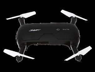 JJRIC Elfie H37 Katlanabilir Drone