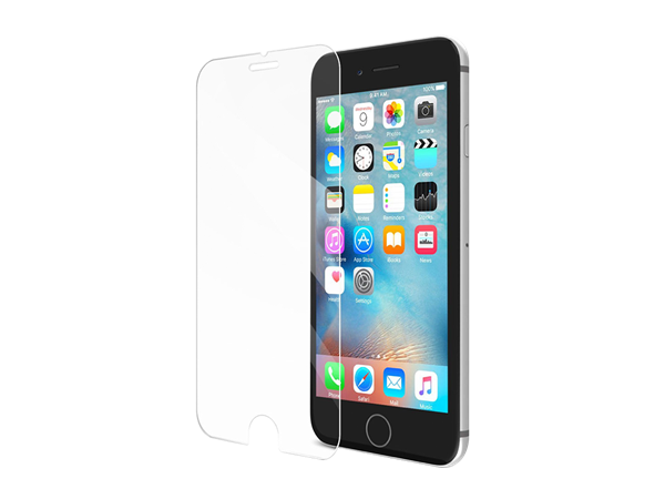 Justech iPhone 6/6s Plus Cam Ekran Koruyucu