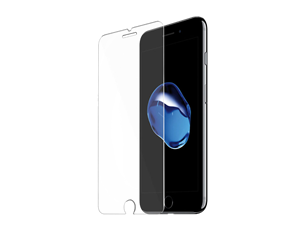 Justech iPhone 7 Plus/8 Plus Cam Ekran Koruyucu