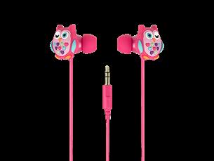 KitSound Baykuş Kulak İçi Kulaklık