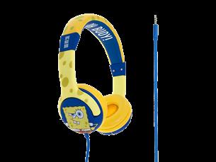 Marvel SüngerBob Kulak Üstü Kulaklık
