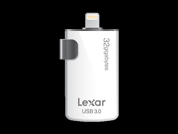 Lexar JumpDrive M20i Flash Bellek 32 GB