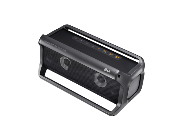 LG PK7 Bluetooth Hoparlör