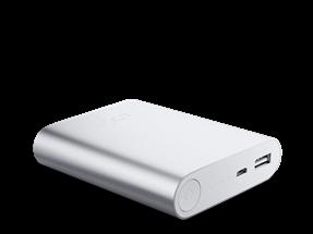 LoopTech K50 Taşınabilir Şarj Cihazı 10400 mAh