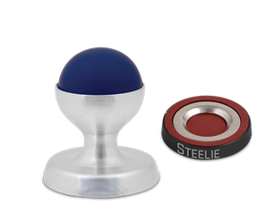 Nite Ize Steelie HobKnob Mini Stand Tablet Kit