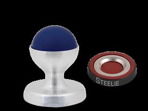 Nite Ize Steelie HobKnob Mini Stand Tablet Kit