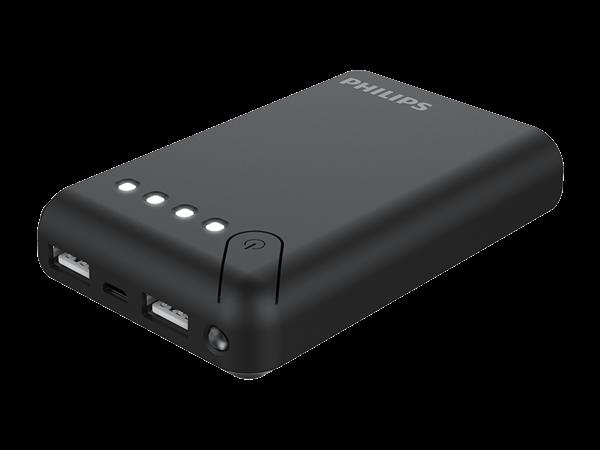 Philips DLP7805U Taşınabilir Şarj Cihazı 7800 mAh