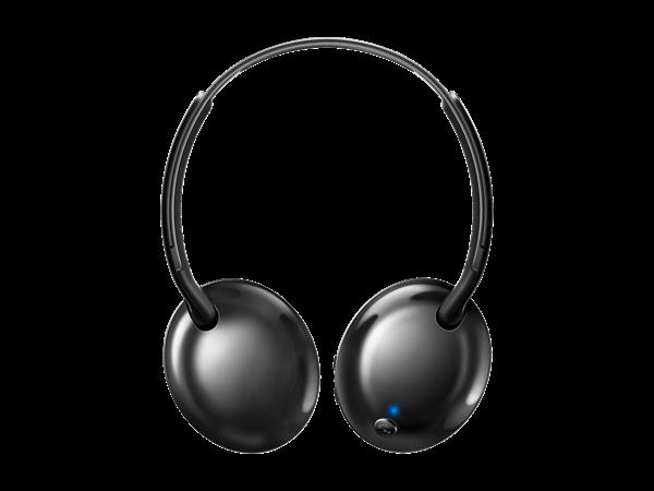 Philips SHB4405 Kablosuz Kulak Üstü Kulaklık