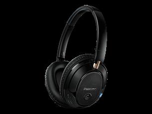 Philips SHB7250 Kablosuz Kulak Üstü Kulaklık